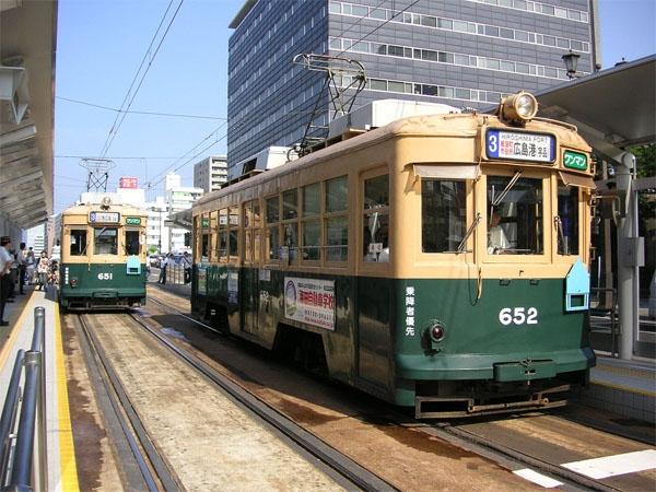 Hiroshima_Street_Car