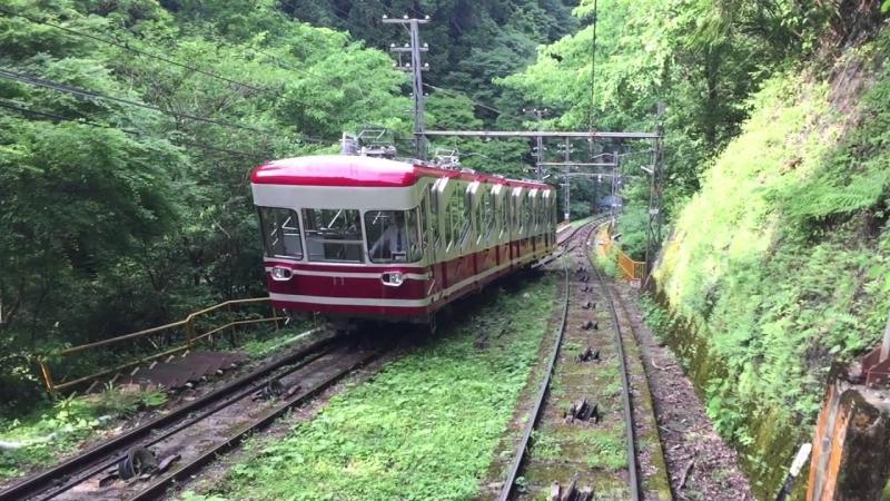 Mt_Koya_Cable_Car