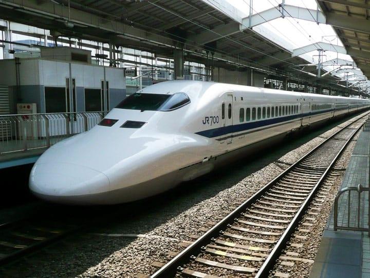 Shinkansen_Bullet_Train